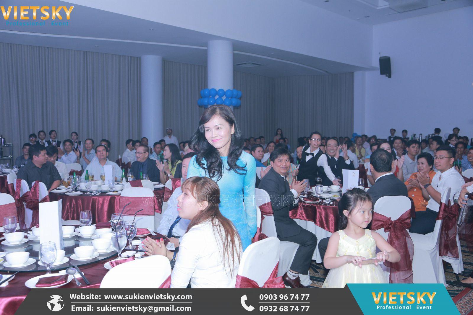 dịch vụ tổ chức lễ kỷ niệm tại hcmdịch vụ tổ chức lễ kỷ niệm tại bình phước